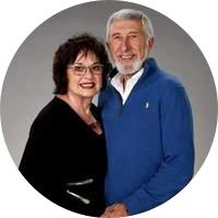 Bob & Linda Stull
