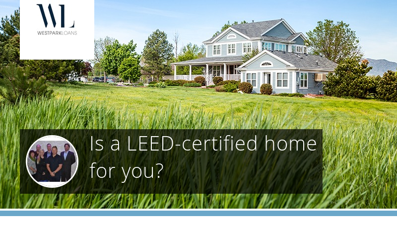 What leed certification means to homeowners for What is leed certification mean