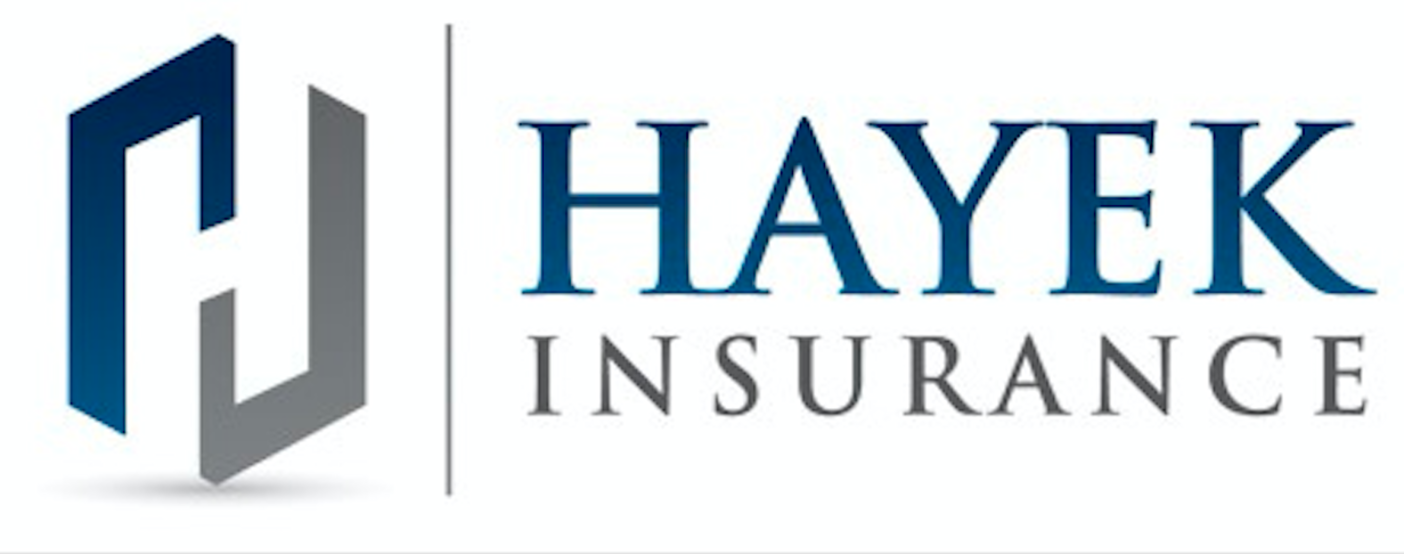 Hayek Insurance Agency, Lic 0F09609