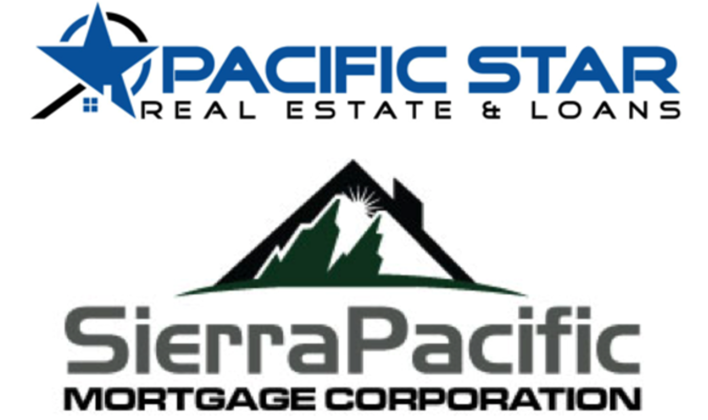 Sierra Pacific Mortgage & Pacific Star Real Estate