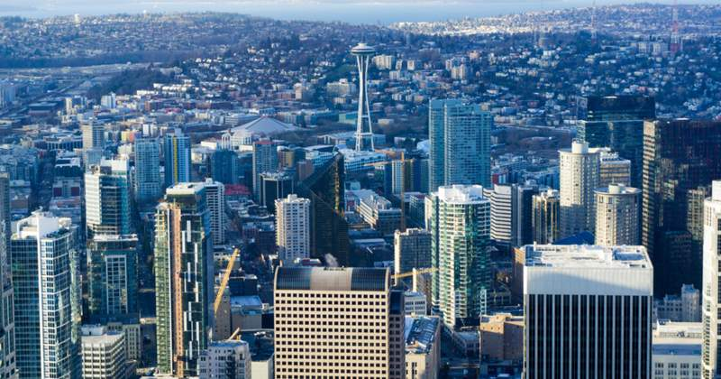 Real Estate Hot Spots to Keep an Eye On