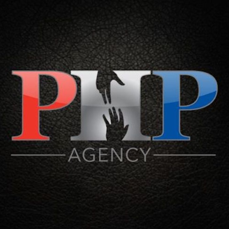 with PHP Agency Inc.