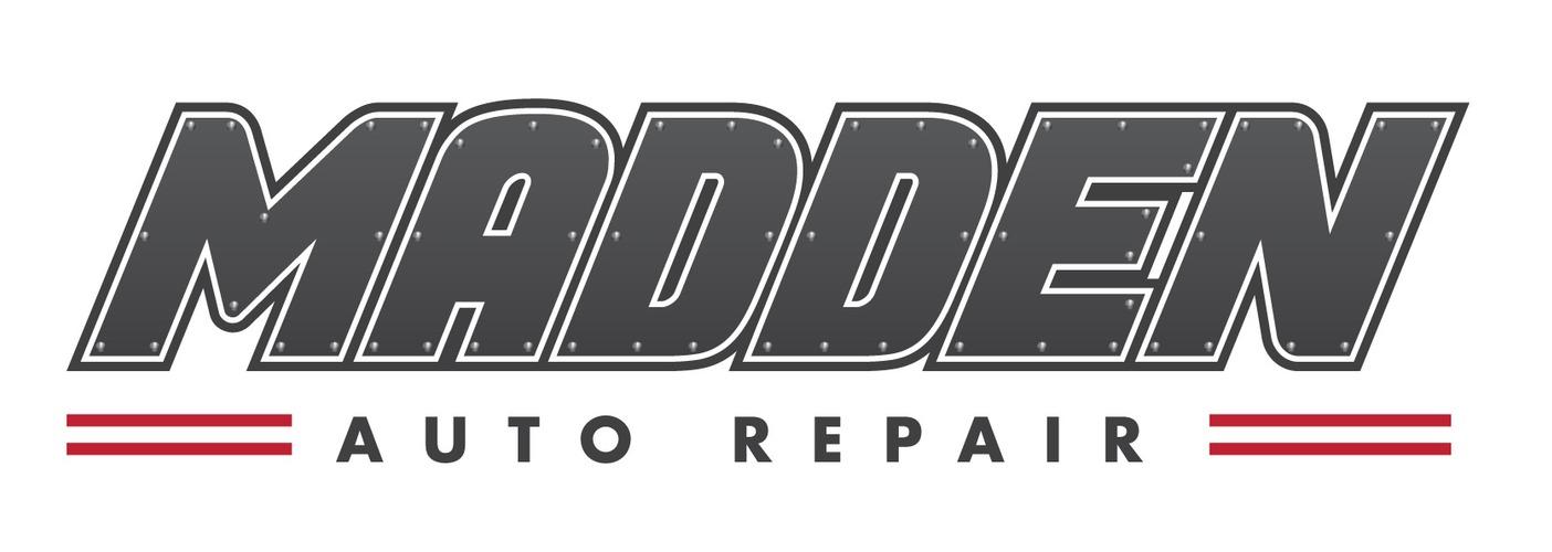 Madden Auto Repair