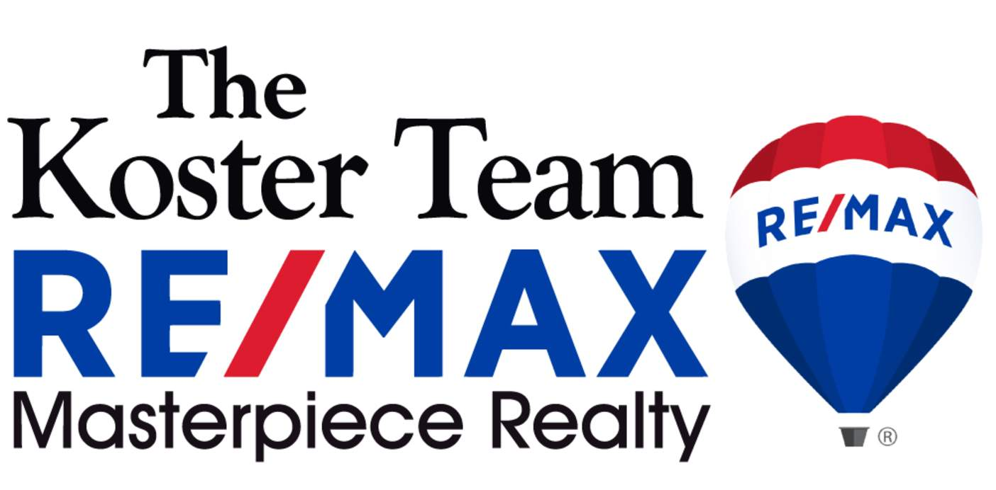 THE KOSTER TEAM | RE/MAX Masterpiece Realty