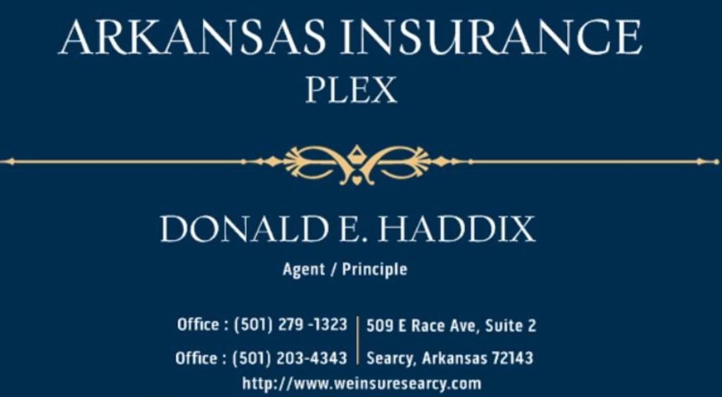 Arkansas Insurance Plex