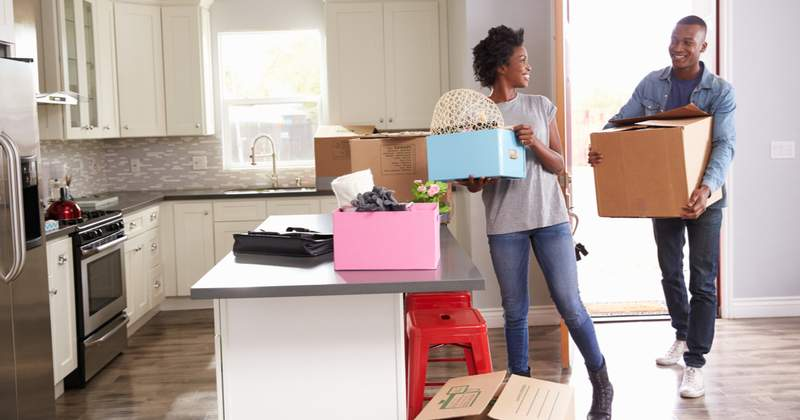 Buy a Home, Even With Student Loan Debt