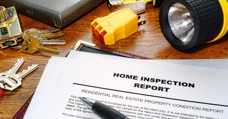 The Ins and Outs of a Home Inspection