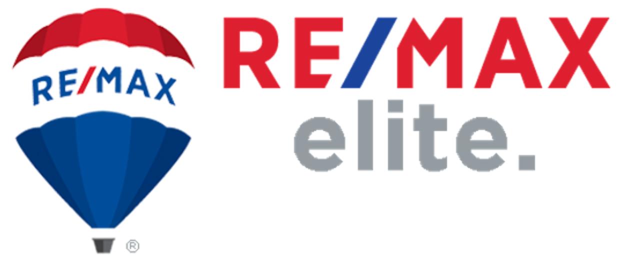 RE/MAX elite.