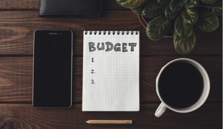 Don't Let a Lender Determine Your Budget