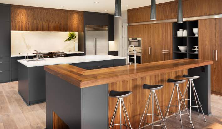 Is Your Kitchen Island All It Could Be?