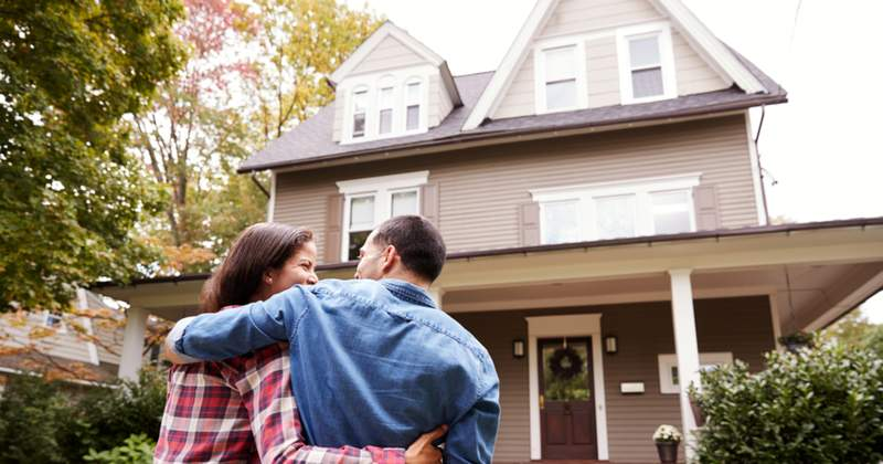Easy Ways to Save for a Down Payment
