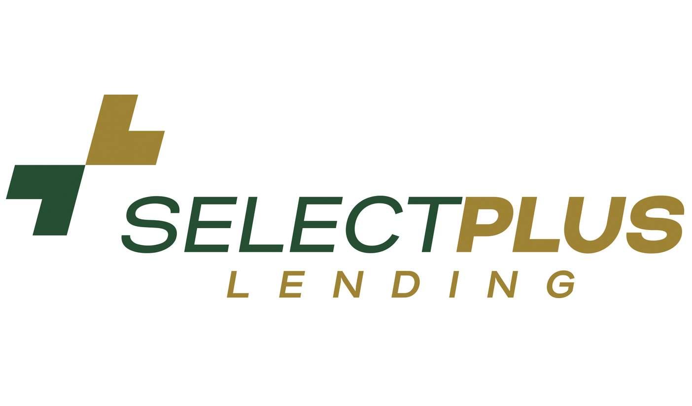 SelectPlus Lending
