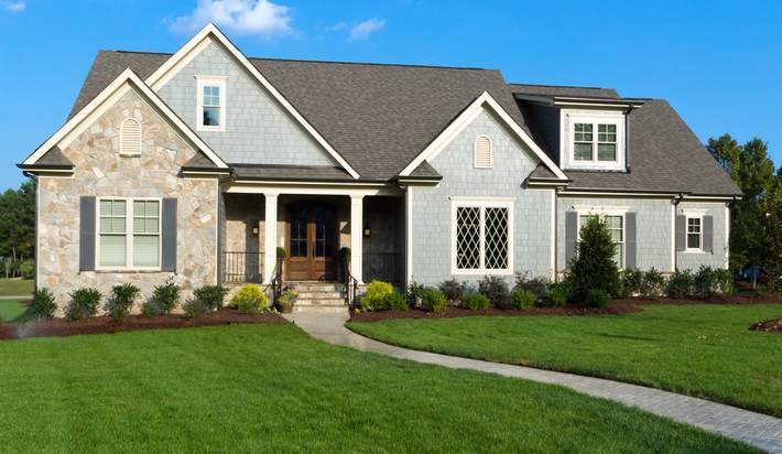 The History of Reverse Mortgages