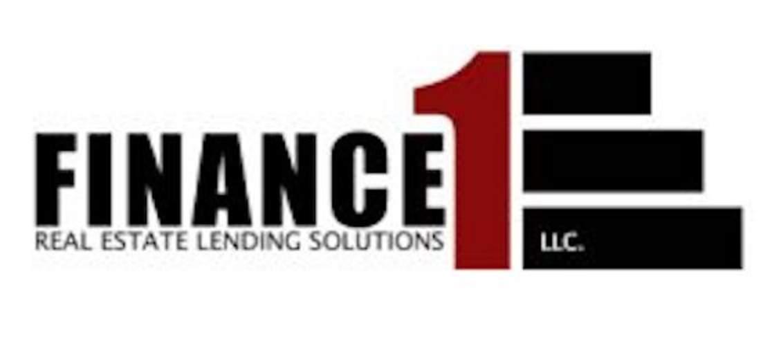 Finance 1, LLC - NMLS #10136