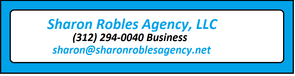 Sharon Robles Agency LLC