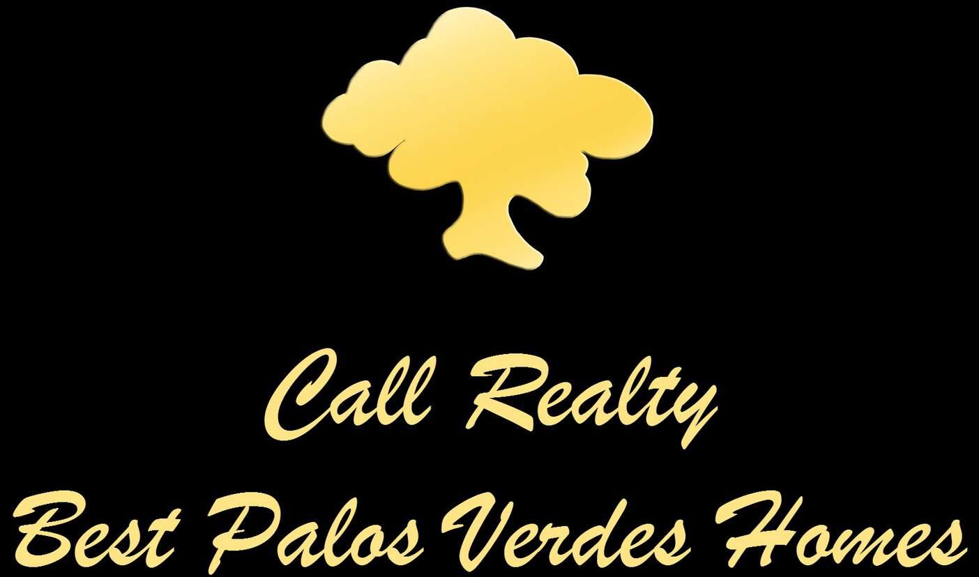 Call Realty Best Palos Verdes Homes