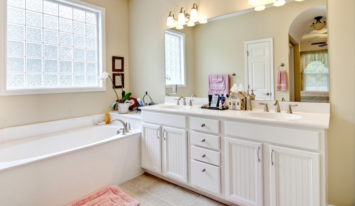 Time for a new roof? | The Perfect Vanity | and more